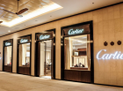 Festa Cartier, Shopping Cidade Jardim