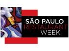 Restaurant Week SP - junta a alta gastronomia com a alta economia