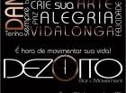 Inauguração DEZOITO BAR & MOVEMENT