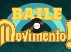 baile do movimento