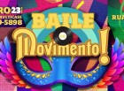 baile do movimento!!