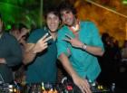 Thiago Mansur e Paulinho Velloso