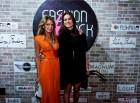 confira a galeria de fotos de quem esteve no Fashion Rock Night