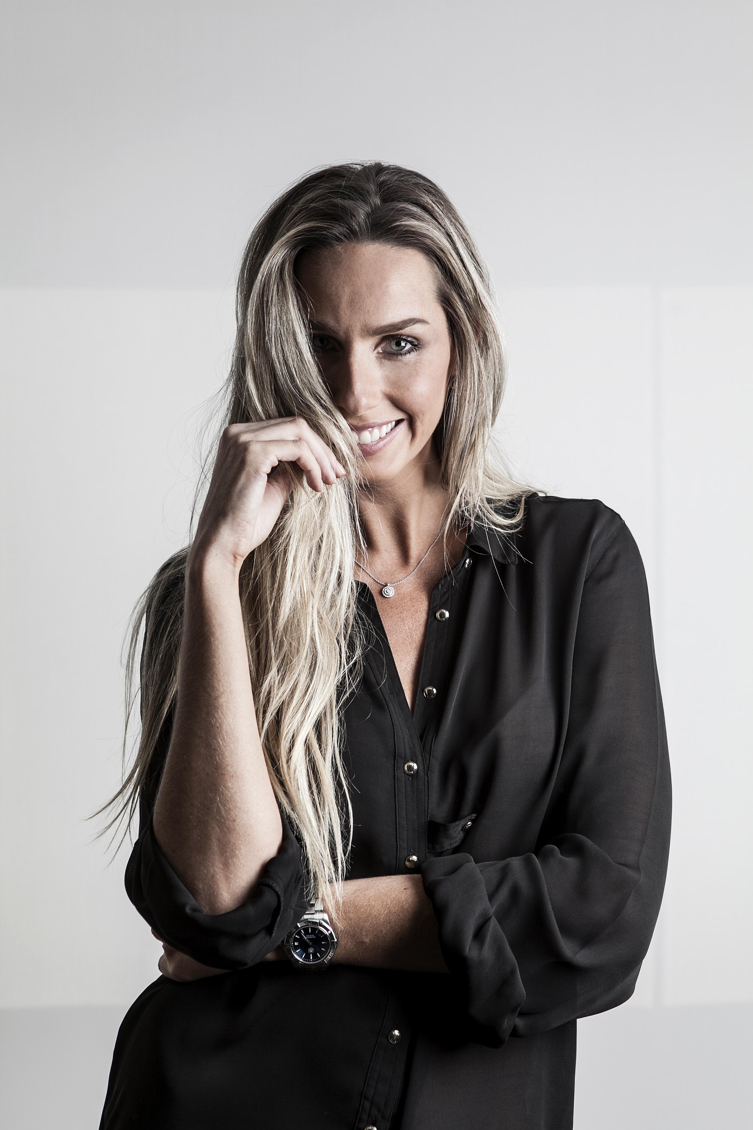 Get Together com a modelo e apresentadora Mariana Weickert   678fcb8ba2