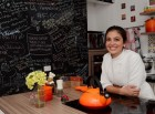 Get Together com a Chef Lu Zaidan