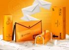 Quatro embalagens inovadoras da Veuve Clicquot