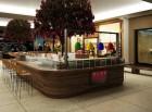 Restaurante Olea inaugura quiosque charmoso no shopping Cidade Jardim