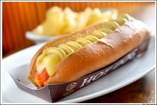 Cardápio novo de Hot Dogs no General Prime Burger
