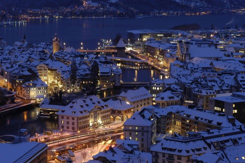 Bildnachweis: Christian Perret/Luzern Tourismus
