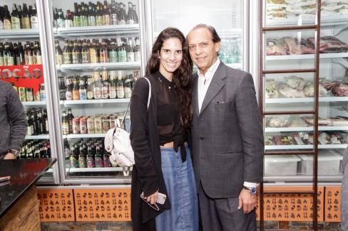 Caroline e Samir Assad (4)